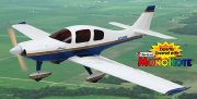 Great Planes Lancair ES (GPMA1347)